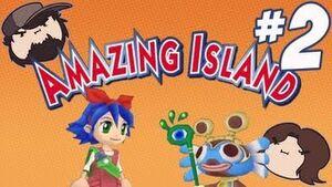 Amazing Island 2