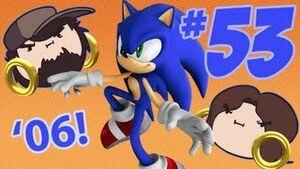 Sonic '06 53