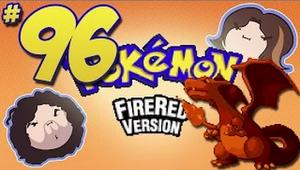 Pokemon FireRed Part 96 - Sprang Break