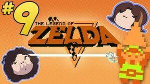 The Legend of Zelda 9