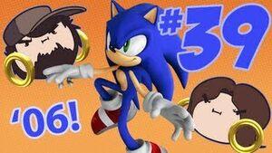 Sonic '06 39