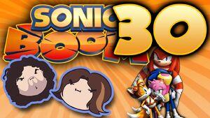 Sonic Boom Part 30 - Tread Carefully