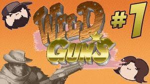 Wild Guns 1