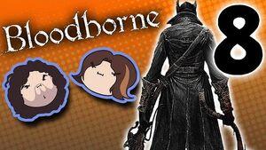 Bloodborne Part 8