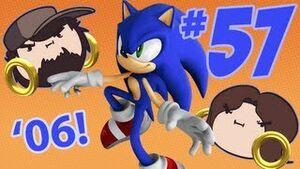 Sonic '06 57