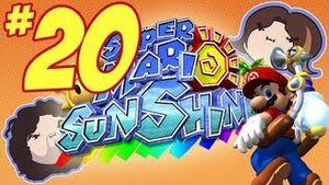 Super Mario Sunshine 20