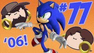 Sonic '06 77