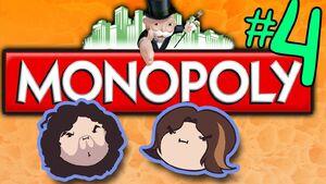 Monopoly Part 4 - Big Rolls