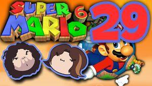 Super Mario 64 Part 29 - Land of Confusion