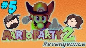 Mario Party 2 Revengeance 5