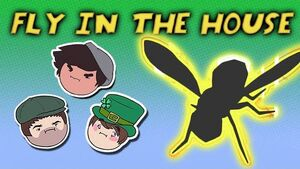 Fly in the House Stout Train