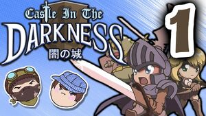 Castle in the Darkness Part 1 - Mad Hops