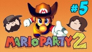 Mario Party 2 5