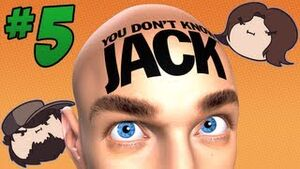 You Don't Know Jack 5