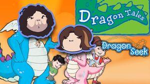 Dragon Tales Dragon Seek Episode