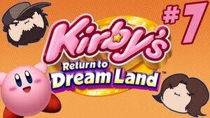 Kirby's Return to Dream Land 7