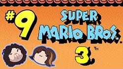 Super Mario Bros. 3 9