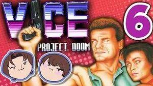 Vice Project Doom Part 6 - Duck Duck Groose!