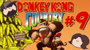 Donkey Kong Country 9