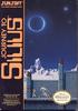 Journey to Silius BA