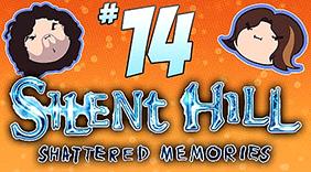 Silent Hill Shattered Memories 14
