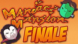 Maniac Mansion 5