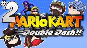 Mario Kart Double Dash 2