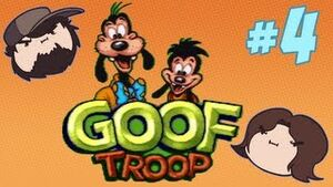 Goof Troop 4