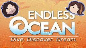 Endless Ocean 1