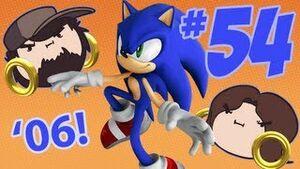 Sonic '06 54