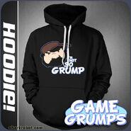 I'm Not So Grump Hoodie