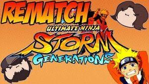 Naruto Shippuden Ultimate Ninja Storm Generations 3