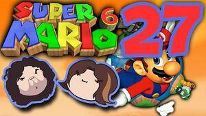 Super Mario 64 Part 27