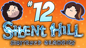 Silent Hill Shattered Memories 12