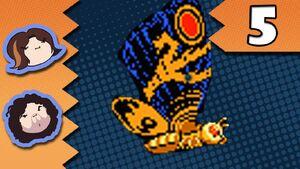 Godzilla Monster of Monsters Part 5 - Grabby Hands