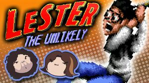 Lester the Unlikely Episode