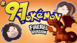 Pokemon FireRed Part 91 - Losin' It