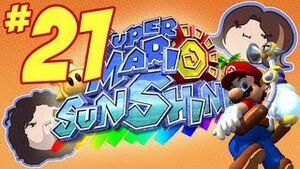 Super Mario Sunshine 21