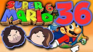 Super Mario 64 Part 36