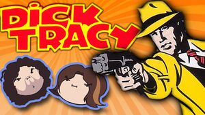 Dick Tracy Episode
