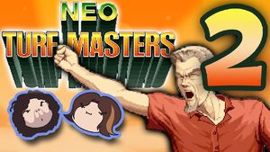 Neo Turf Masters Part 2 - Crunching Numbers