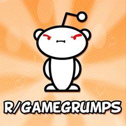 Game Grumps Subreddit