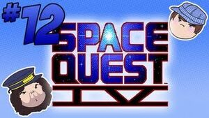 Space Quest IV 12