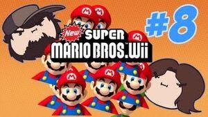 New Super Mario Bros Wii 8