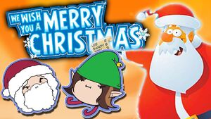 We Wish You A Merry Christmas Episode