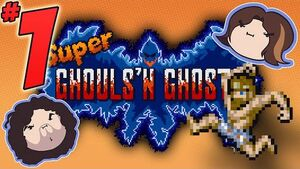 SuperGhoulsGhosts1