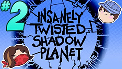 Insanely Twisted Shadow Planet 2
