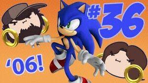 Sonic '06 36