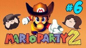 Mario Party 2 6
