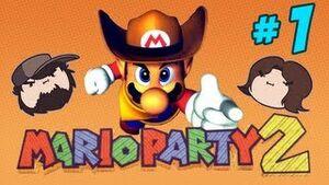 Mario Party 2 1